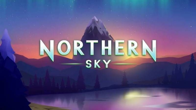 Nothern Sky slots Info